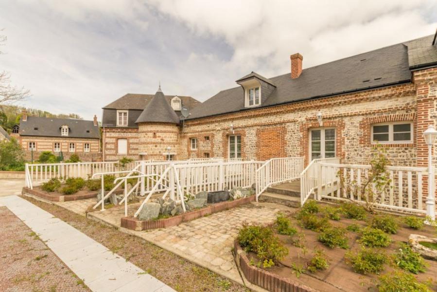 Gîtes de France - Le Vieux Logis-Odette&Gustave