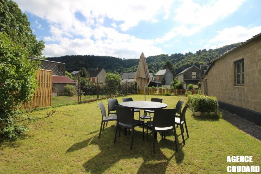 Location vacances Mont-Dore -  Appartement - 6 personnes - Barbecue - Photo N° 1