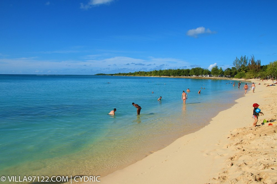 BEL APPARTEMENT Baie Mahault - Guadeloupe - Départements d'Outre-Mer