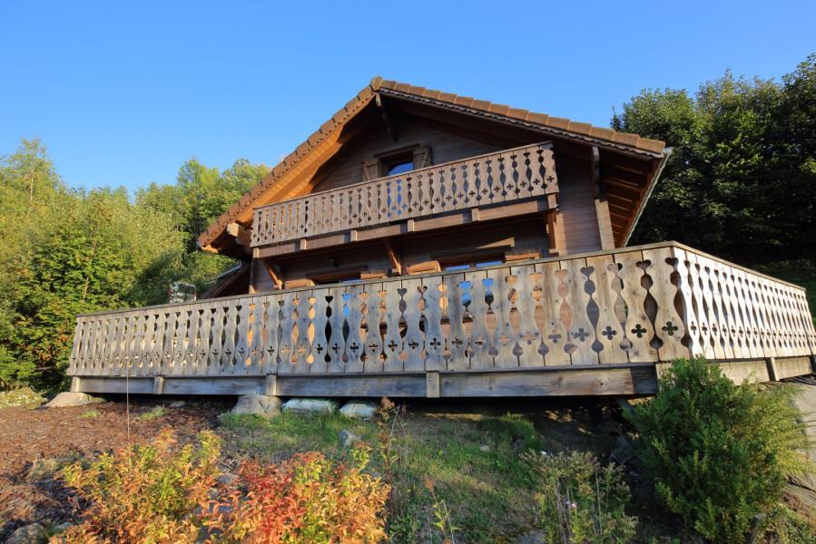 Location vacances La Bresse -  Maison - 6 personnes - Chaîne Hifi - Photo N° 1