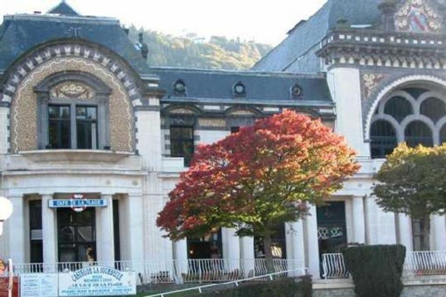 Location appartement a la Bourboule pour 6 personnes