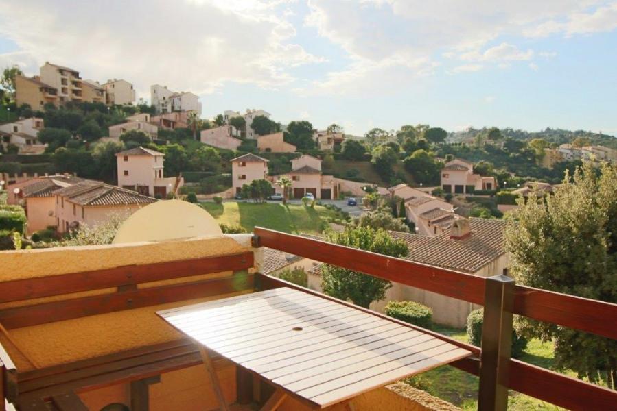 Location vacances Grosseto-Prugna -  Appartement - 4 personnes - Terrasse - Photo N° 1