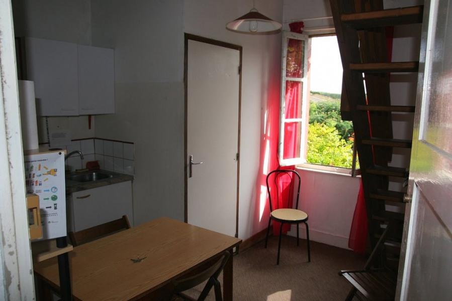 Alquileres de vacaciones Bidart - Apartamento - 2 personas - BBQ - Foto N° 1