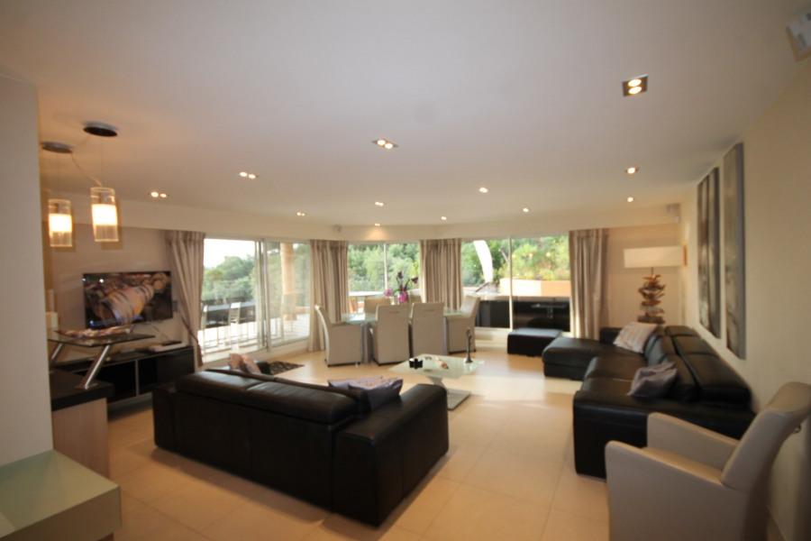 Holiday rentals Mandelieu-la-Napoule - Apartment - 8 persons -  - Photo N° 1