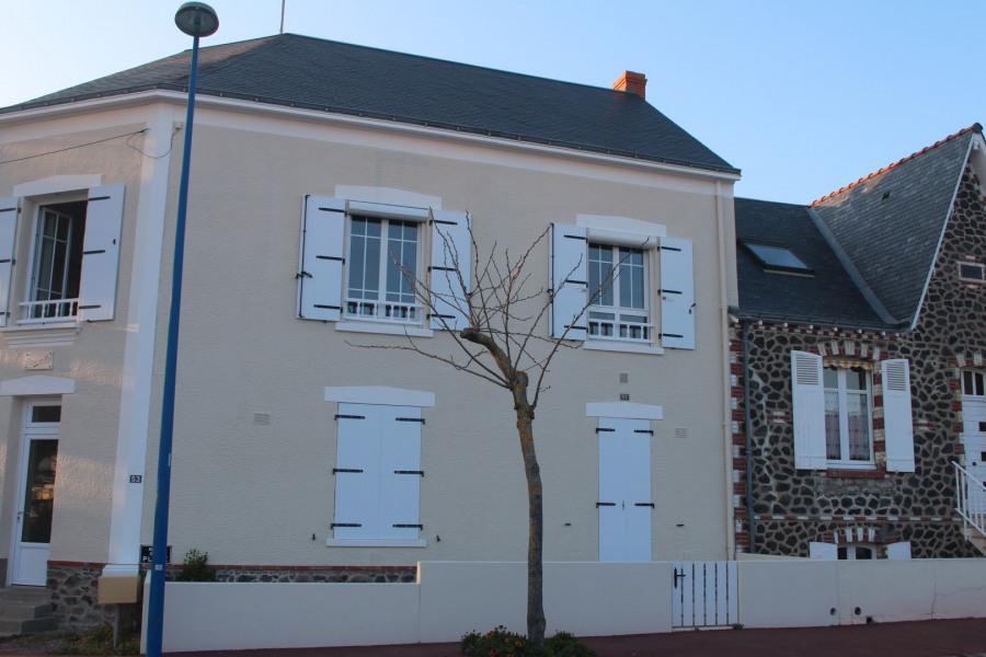 Holiday rentals Saint-Jean-de-Monts - Apartment - 4 persons - Hifi - Photo N° 1