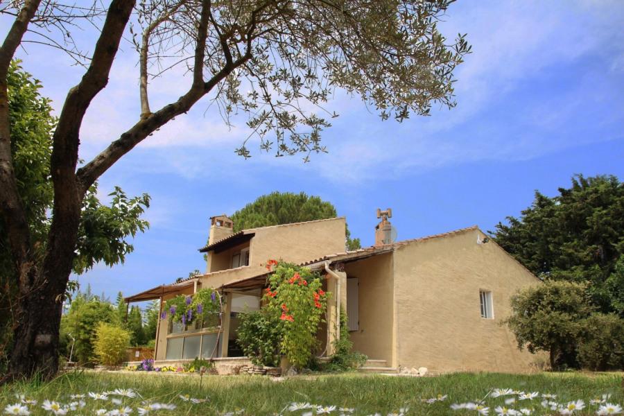 Ferienwohnungen Saumane-de-Vaucluse - Haus - 8 Personen - Grill - Foto Nr. 1