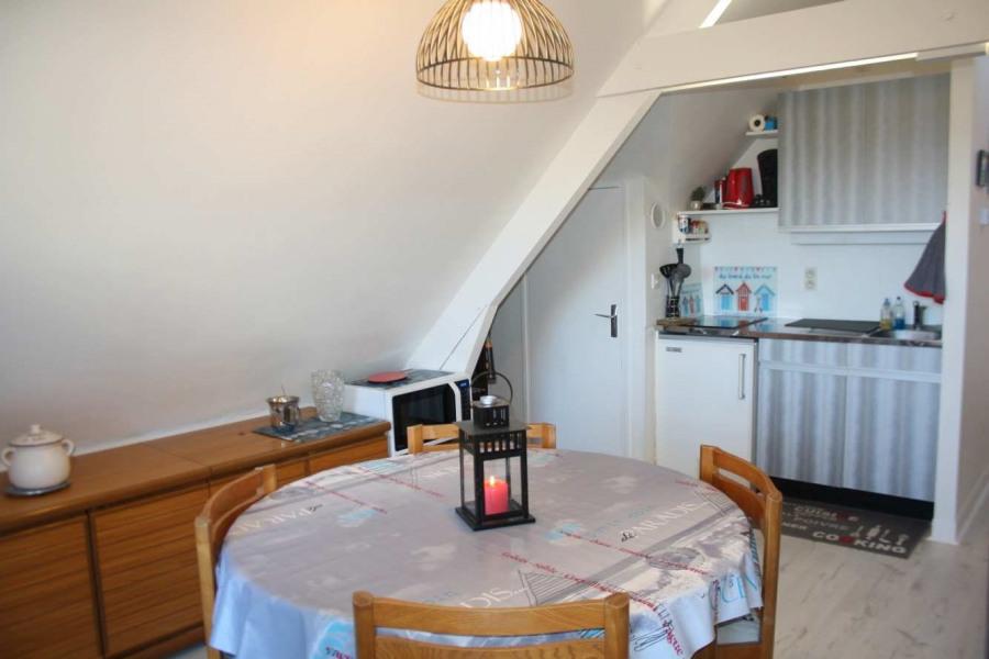 Location vacances Sarzeau -  Appartement - 4 personnes - Congélateur - Photo N° 1