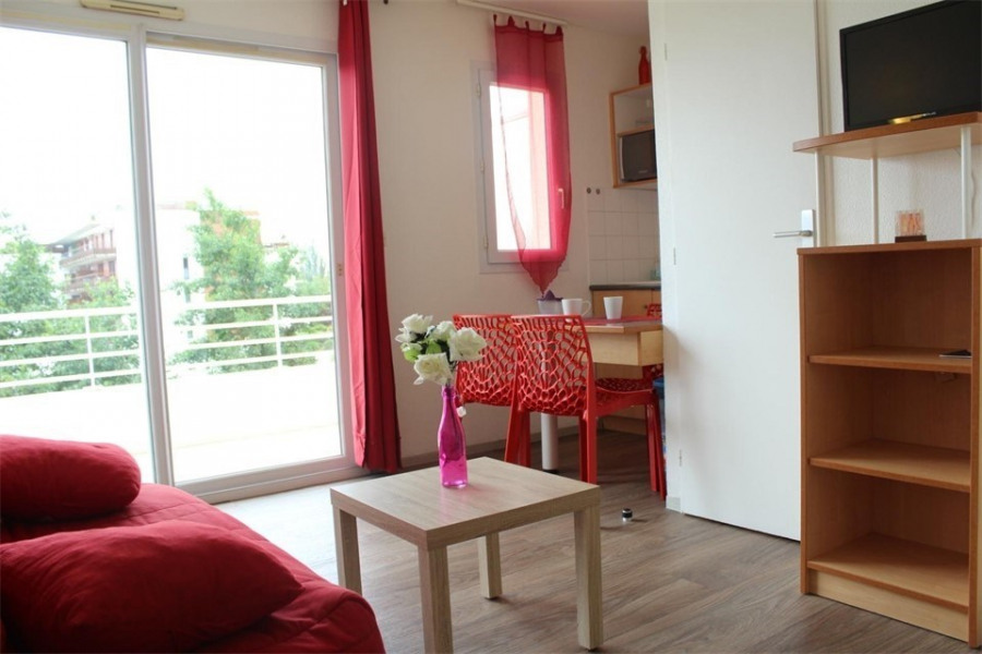 Location vacances La Rochelle -  Appartement - 4 personnes - Ascenseur - Photo N° 1