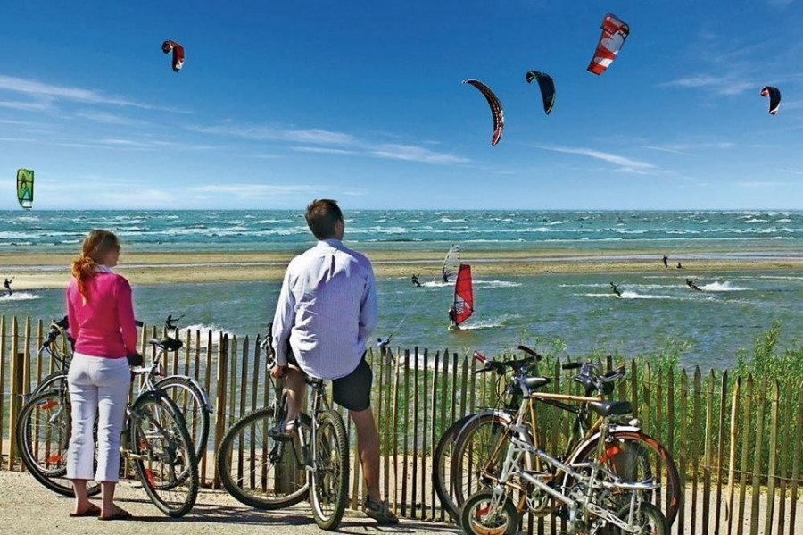 Location vacances Camiers -  Insolite - 6 personnes - Barbecue - Photo N° 1