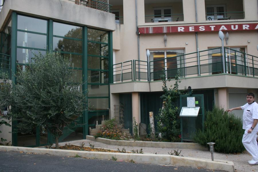 Location vacances Millau -  Appartement - 4 personnes - Télévision - Photo N° 1
