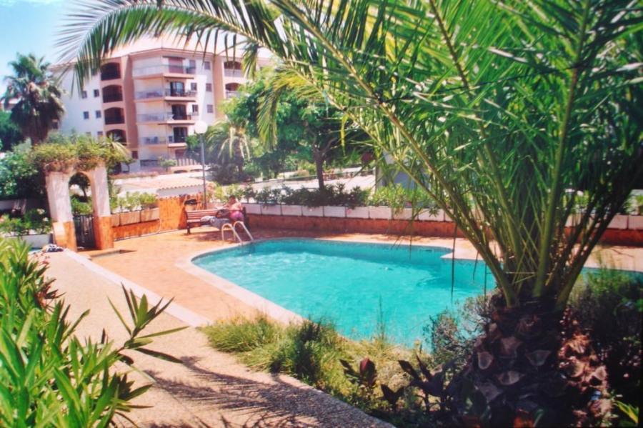 Appartement pour 5 pers. avec piscine, Sainte-Maxime