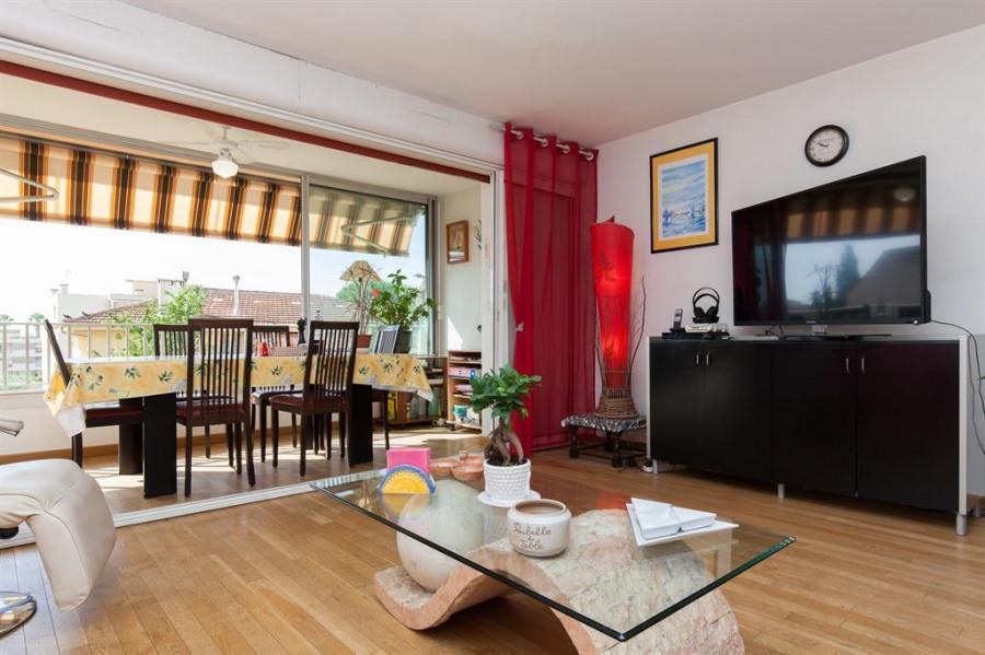 Location vacances Vallauris -  Appartement - 6 personnes - Jardin - Photo N° 1