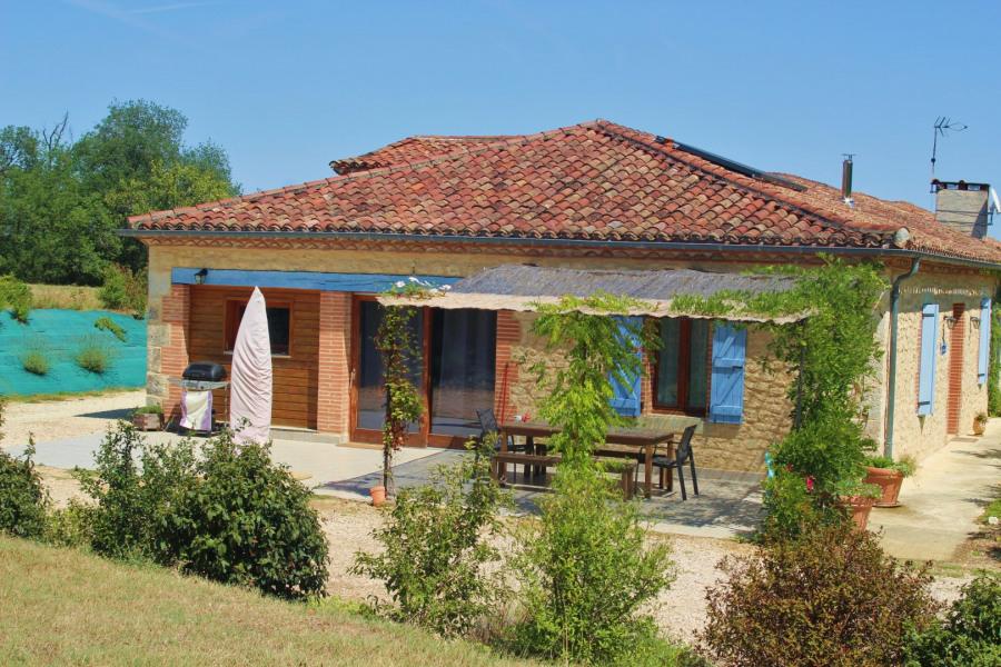 Location vacances Sainte-Marie -  Maison - 10 personnes - Barbecue - Photo N° 1