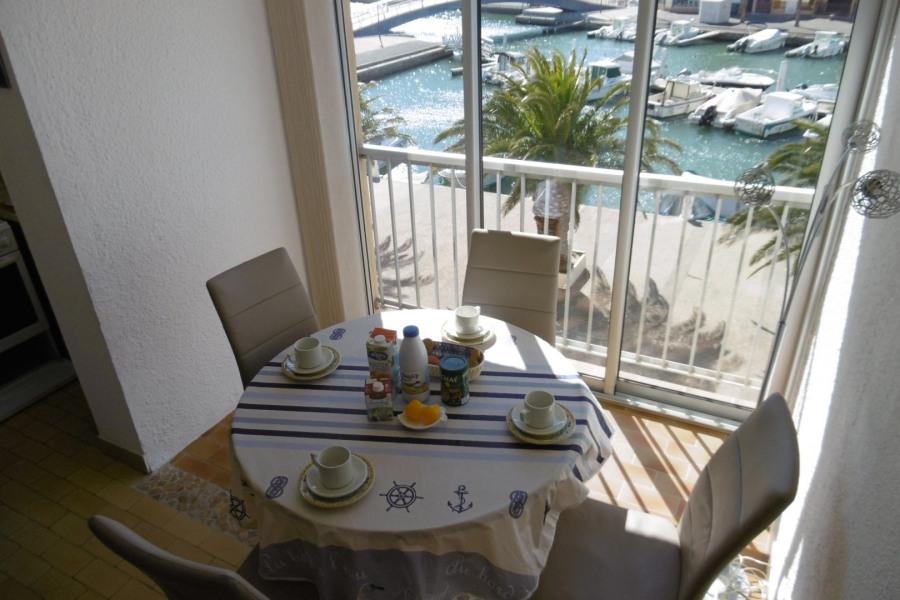 Alquileres de vacaciones Gruissan - Apartamento - 2 personas - Levantar - Foto N° 1