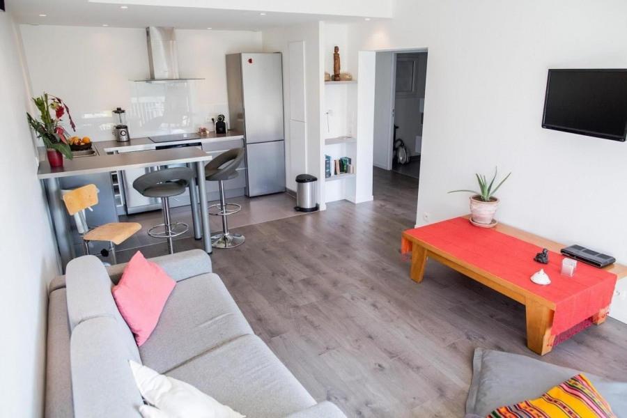 Location vacances Anglet -  Appartement - 4 personnes - Court de tennis - Photo N° 1