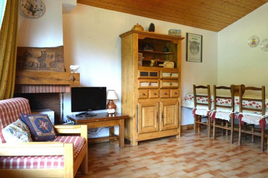 Appartement 2 pièces- 47 m² environ- jusqu'à 6 personnes