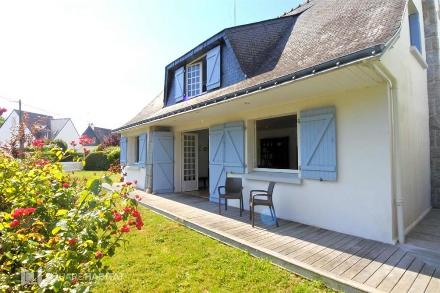 Location vacances Carnac -  Maison - 9 personnes - Jardin - Photo N° 1