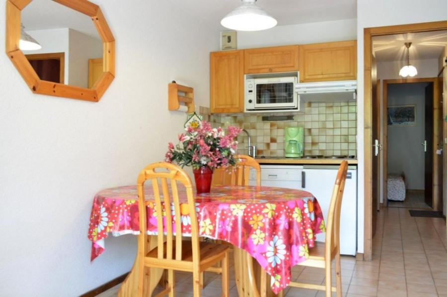 Appartement 2 pièces- 31 m² environ- jusqu'à 6 personnes.