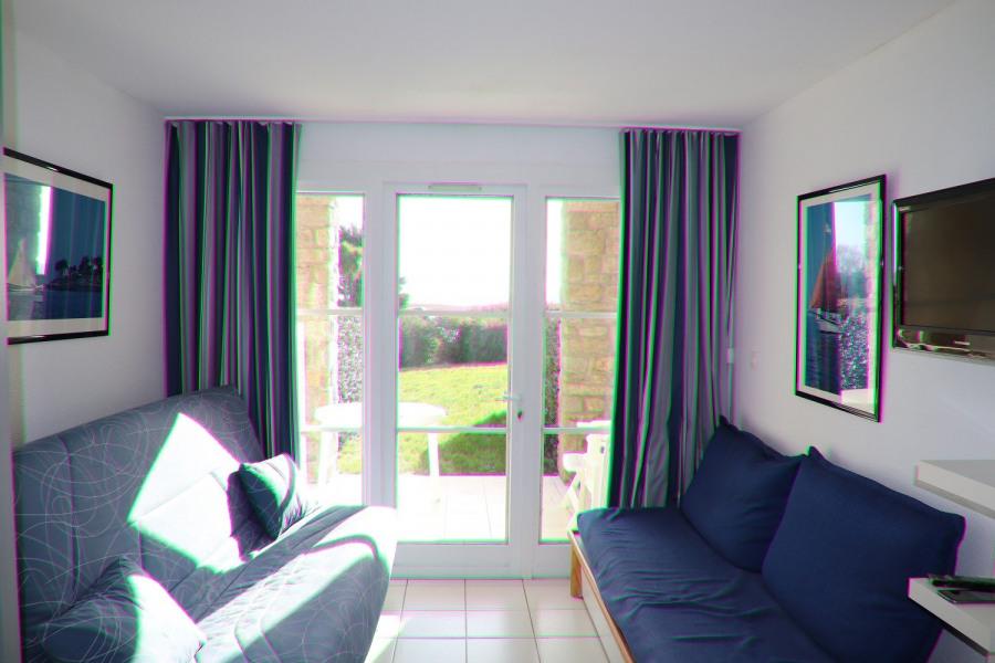 Location vacances Arzon -  Appartement - 5 personnes - Court de tennis - Photo N° 1