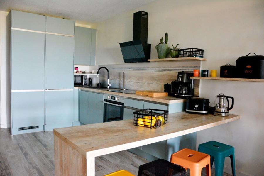 Holiday rentals Villeneuve-Loubet - Apartment - 4 persons - Television - Photo N° 1