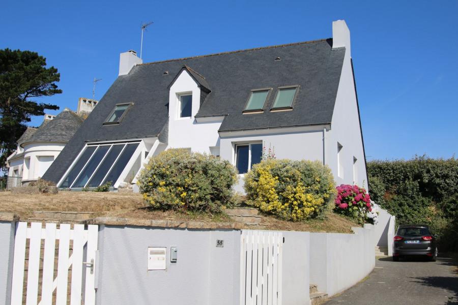 Location vacances Le Conquet -  Maison - 7 personnes - Jardin - Photo N° 1