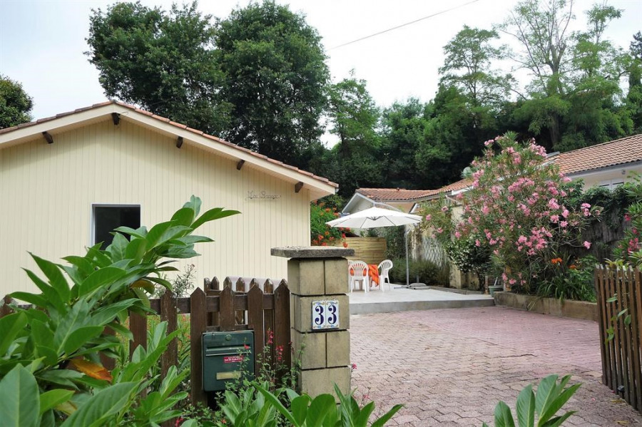 Holiday rentals Arcachon - House - 6 persons - BBQ - Photo N° 1