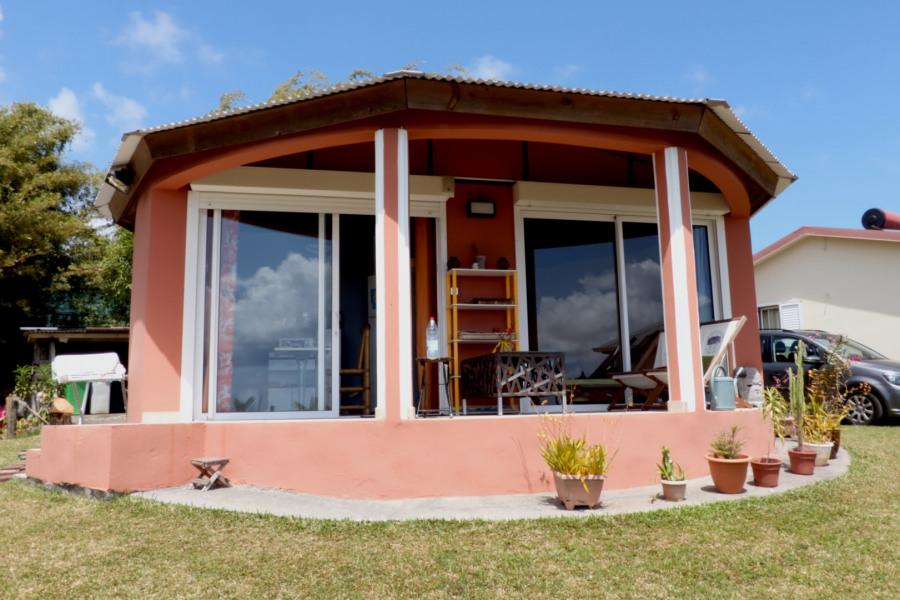 Location vacances Sainte-Suzanne -  Insolite - 3 personnes - Barbecue - Photo N° 1