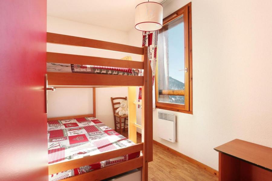 Appartement 3 pièces 6 personnes