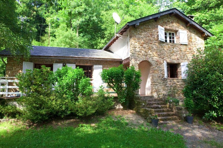 Maison en pierre indépendante. coeur du Sidobre. Parc Régional du Haut Languedoc.