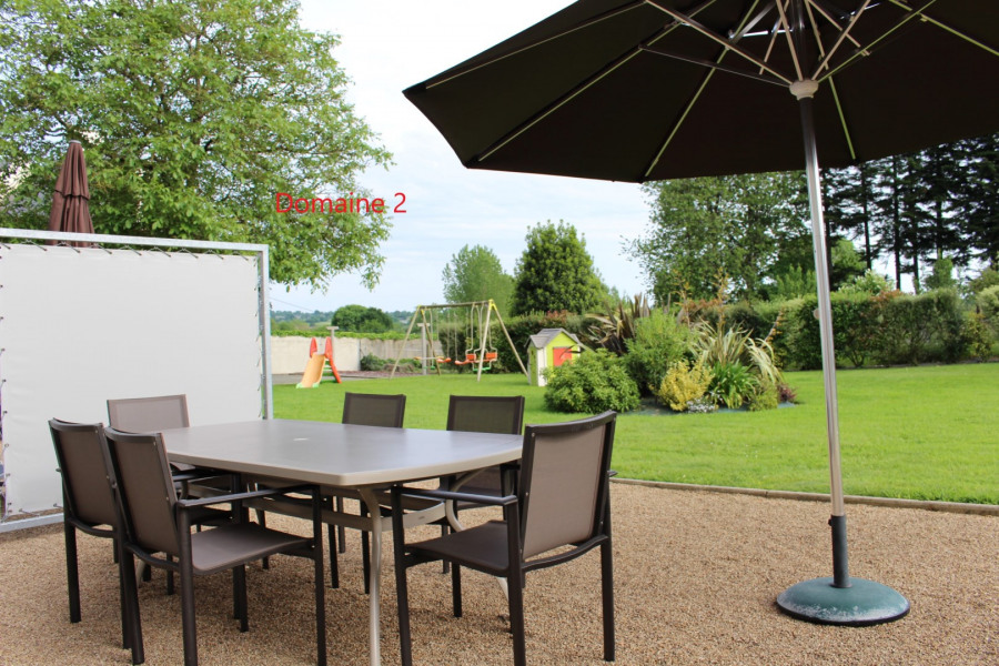 Holiday rentals Fleury - House - 6 persons - BBQ - Photo N° 1