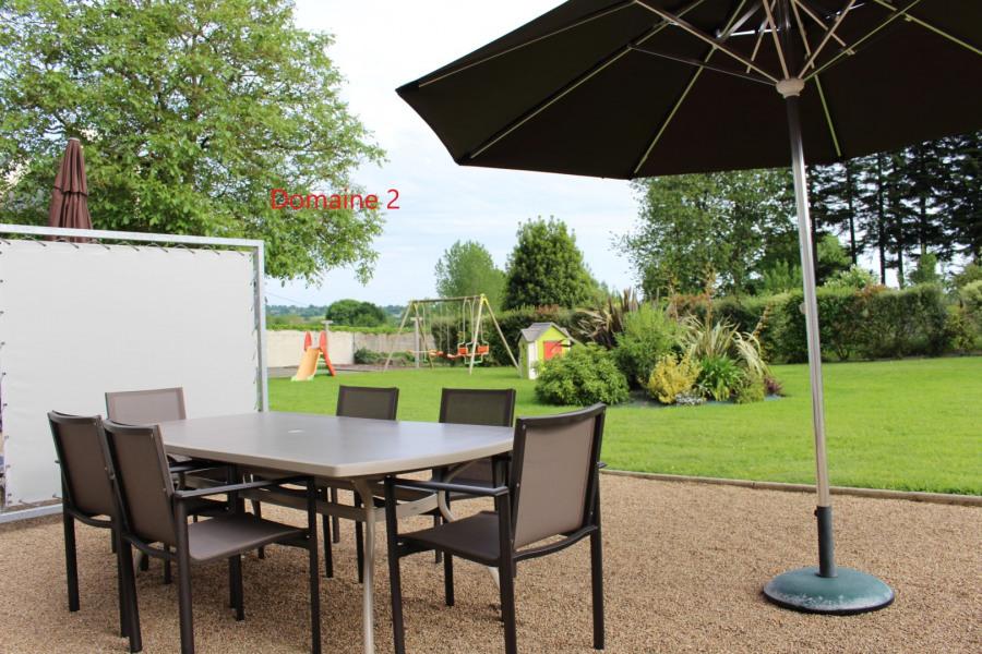 Ferienwohnungen Fleury - Haus - 6 Personen - Grill - Foto Nr. 1