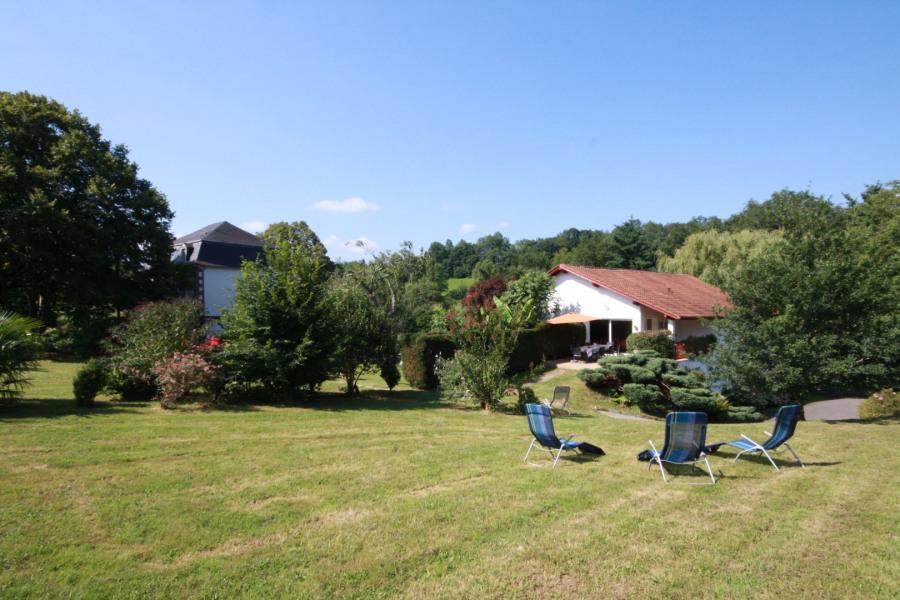 Location vacances Saint-Jean-Pied-de-Port -  Gite - 8 personnes - Barbecue - Photo N° 1