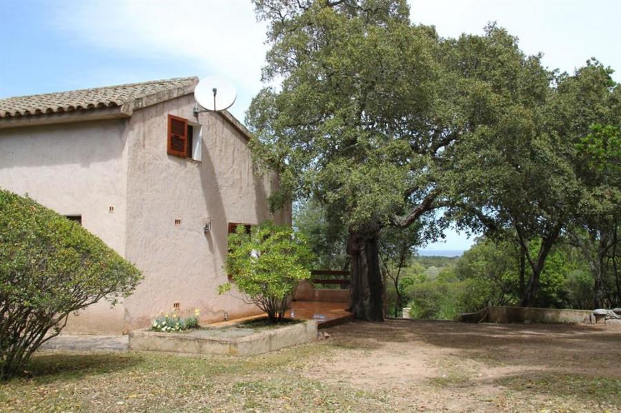 Villa Laelia