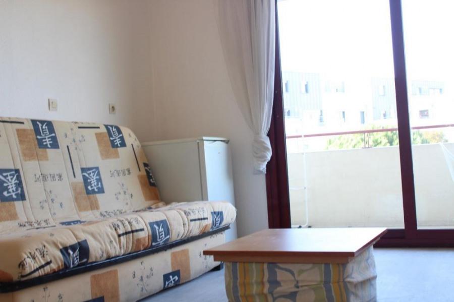 Appartement pour 4 pers. avec piscine, La Rochelle