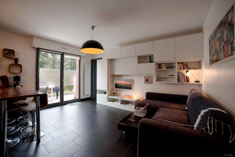 Ferienwohnungen Saint-Malo - Wohnung - 4 Personen - Garten - Foto Nr. 1