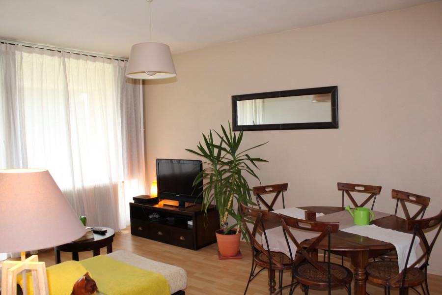 Location vacances Besançon -  Appartement - 2 personnes - Télévision - Photo N° 1