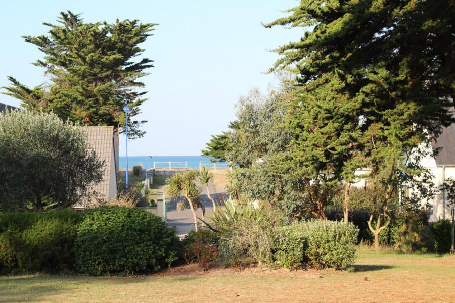 Location vacances Hauteville-sur-Mer -  Appartement - 3 personnes - Bouilloire - Photo N° 1