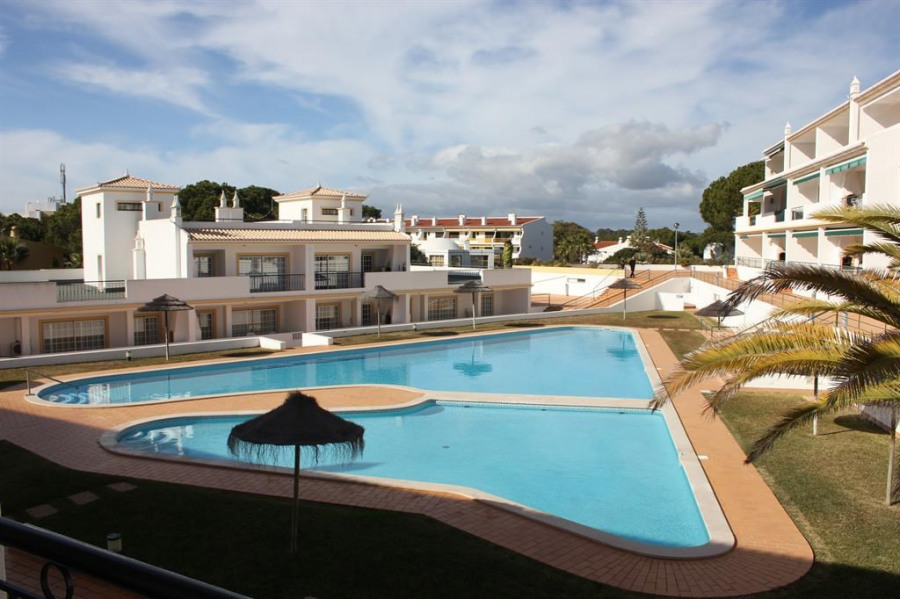 Location vacances Quarteira -  Appartement - 6 personnes - Barbecue - Photo N° 1