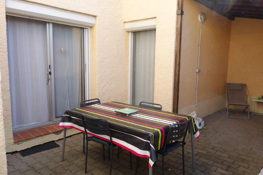 Location vacances Le Barcarès -  Appartement - 6 personnes - Barbecue - Photo N° 1