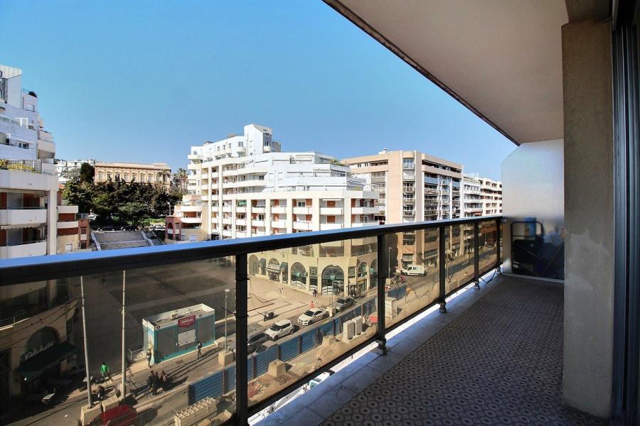 Location vacances Nice -  Appartement - 4 personnes - Chaise longue - Photo N° 1