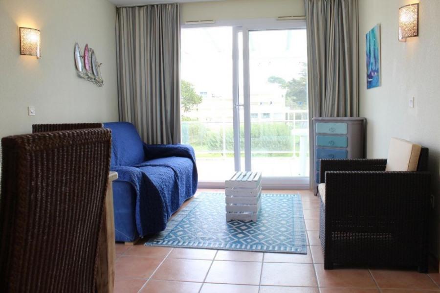 Appartement T3 cabine fermée - 50 m² environ - jusqu'à 6 personnes