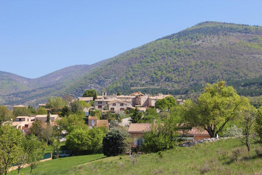 Gîte à la ferme, le calme et le soleil des Alpes de Haute-Provence