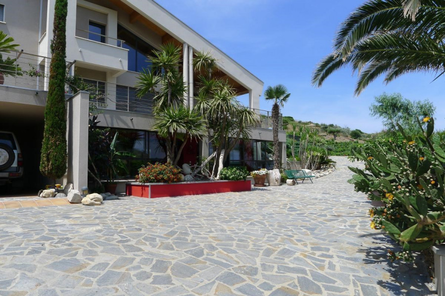 Location vacances Port-Vendres -  Gite - 4 personnes - Barbecue - Photo N° 1