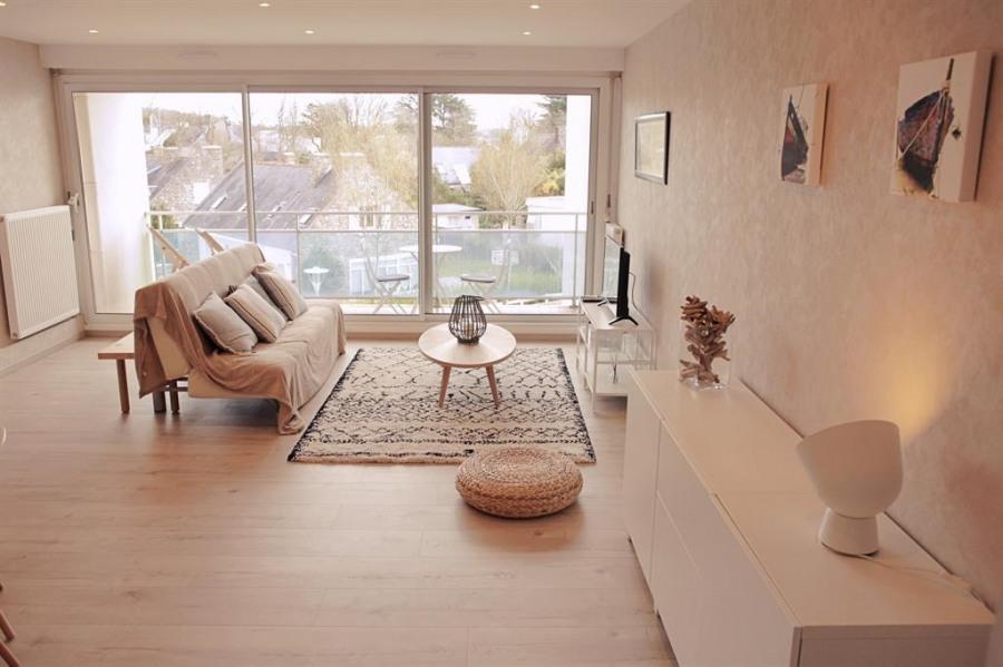 Location vacances Plougonvelin -  Appartement - 4 personnes - Télévision - Photo N° 1