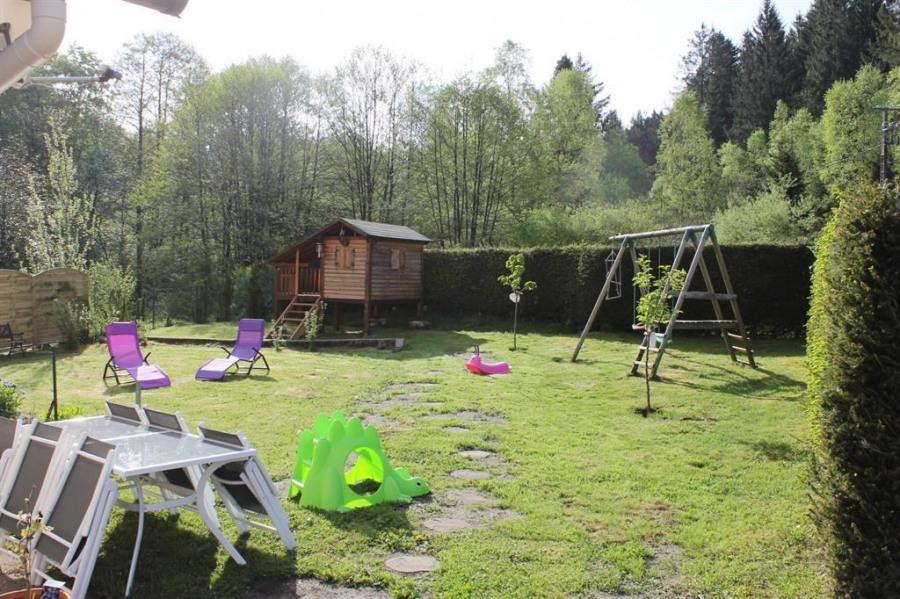 Holiday rentals Ventron - House - 7 persons - BBQ - Photo N° 1