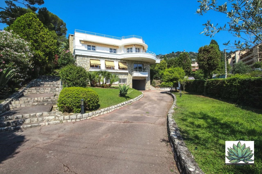 Location vacances Cannes -  Appartement - 6 personnes - Barbecue - Photo N° 1