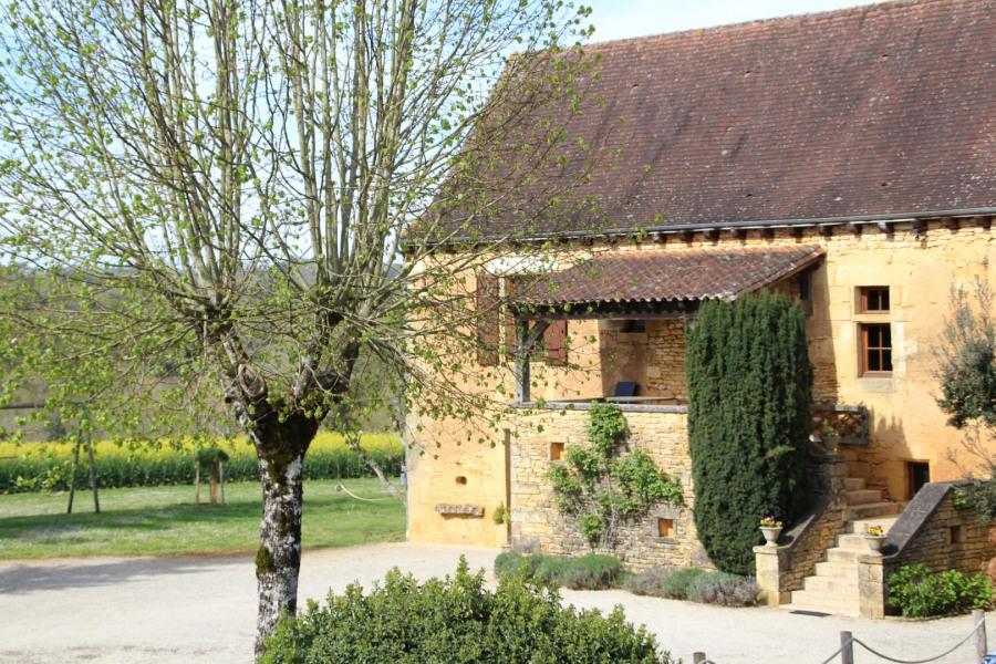 Affitti per le vacanze Proissans - Casa rurale - 4 persone - Barbecue - Foto N° 1