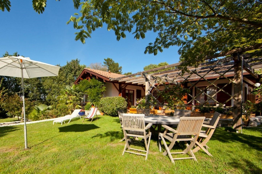 Location vacances Bidart -  Maison - 6 personnes -  - Photo N° 1