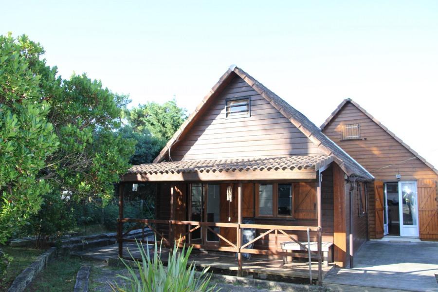 Jolie maison bois à 200 m des plages belles prestations et quartier calme - Lacanau Ocean