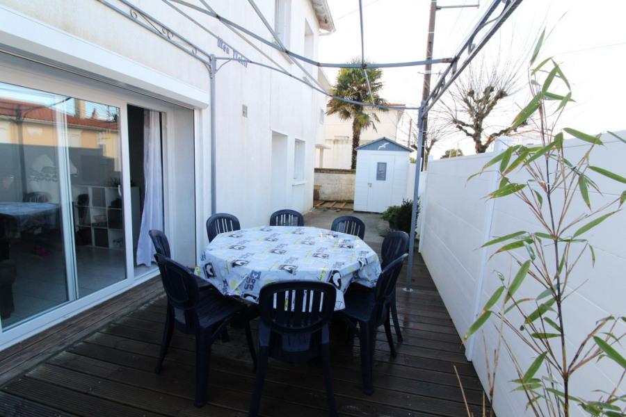Location vacances Royan -  Appartement - 5 personnes - Lave-linge - Photo N° 1